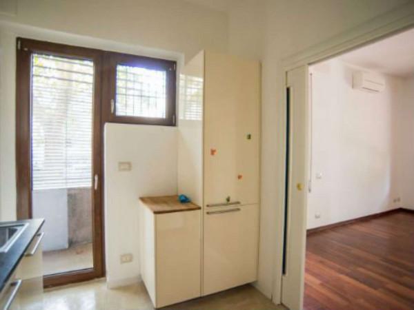 Appartamento in affitto a Roma, Con giardino, 160 mq - Foto 27