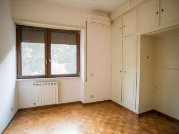 Appartamento in affitto a Roma, Con giardino, 160 mq - Foto 15