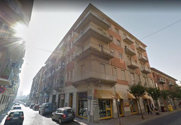 Appartamento in vendita a Asti, Centro, 90 mq