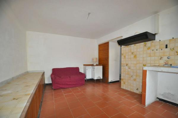 Casa indipendente in vendita a Genova, Sestri Ponente, 120 mq - Foto 10