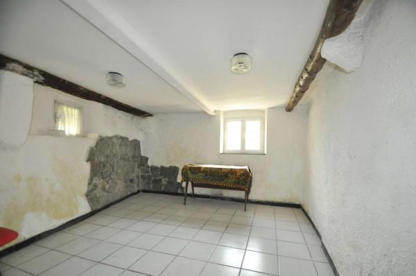 Casa indipendente in vendita a Genova, Sestri Ponente, 120 mq - Foto 8