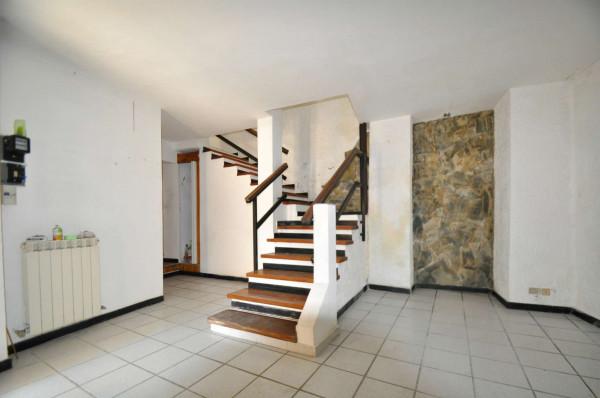 Casa indipendente in vendita a Genova, Sestri Ponente, 120 mq - Foto 19