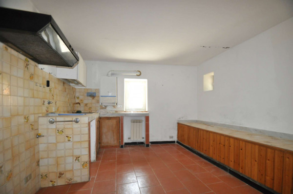 Casa indipendente in vendita a Genova, Sestri Ponente, 120 mq - Foto 9