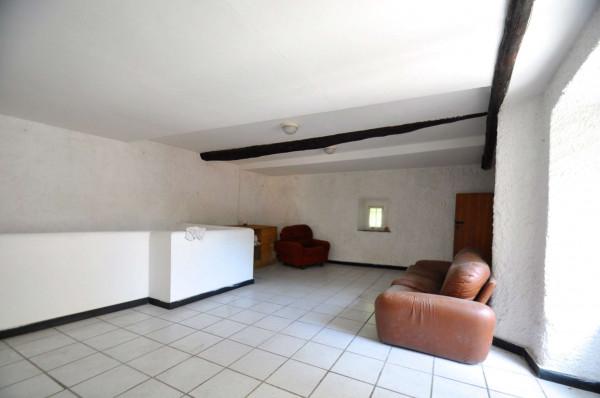 Casa indipendente in vendita a Genova, Sestri Ponente, 120 mq - Foto 15