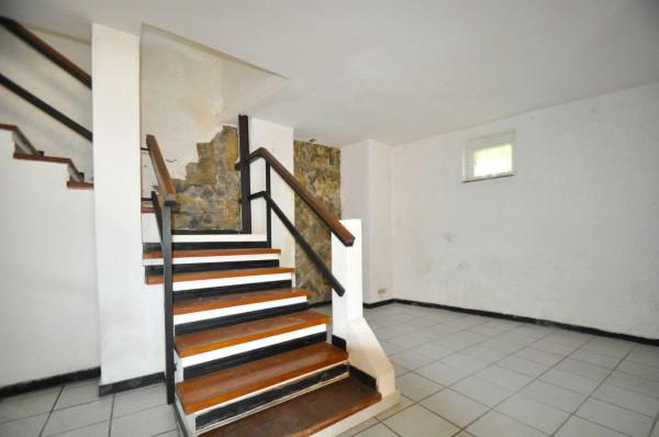 Casa indipendente in vendita a Genova, Sestri Ponente, 120 mq - Foto 20