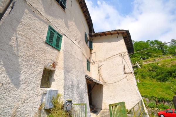 Casa indipendente in vendita a Genova, Sestri Ponente, 120 mq - Foto 21
