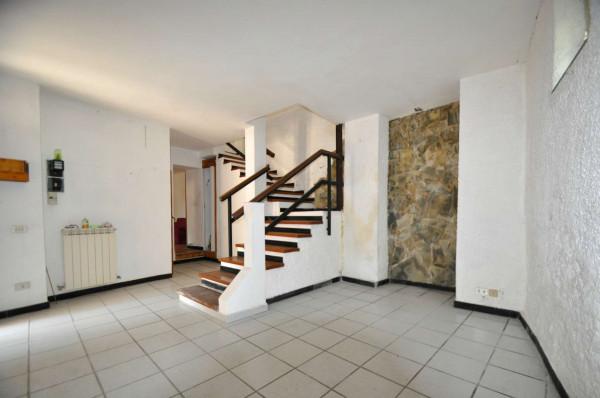 Casa indipendente in vendita a Genova, Sestri Ponente, 120 mq