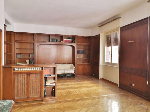 Appartamento in affitto a Milano, Carobbio, 85 mq