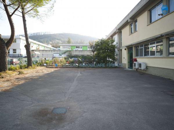 Capannone in affitto a Bagno a Ripoli, 810 mq - Foto 14