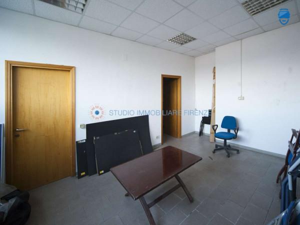 Capannone in affitto a Firenze, 810 mq - Foto 7