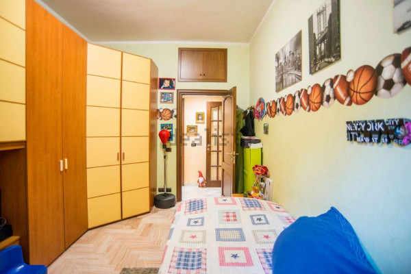 Appartamento in vendita a Roma, San Giovanni, 120 mq - Foto 13
