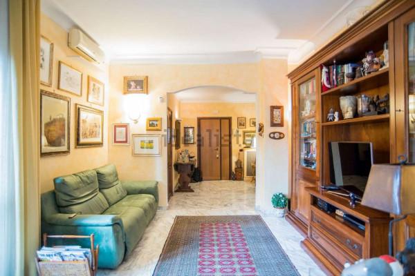 Appartamento in vendita a Roma, San Giovanni, 120 mq - Foto 20