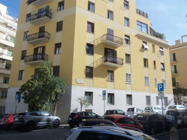 Appartamento in affitto a Roma, Piazza Istria, Arredato, 60 mq