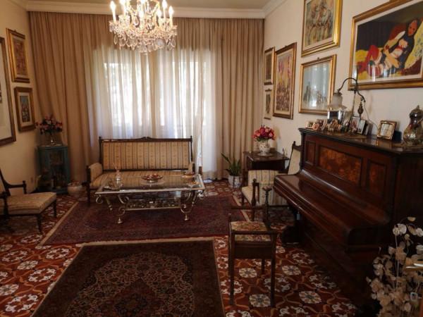 Appartamento in affitto a Roma, Laurentina - Cristoforo Colombo, Arredato, 120 mq