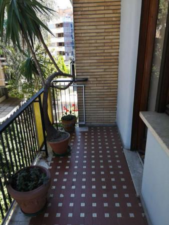 Appartamento in affitto a Roma, Laurentina - Cristoforo Colombo, Arredato, 120 mq - Foto 9