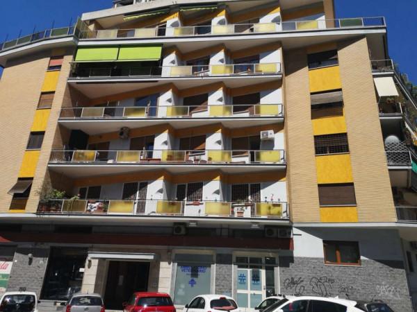 Appartamento in affitto a Roma, Laurentina - Cristoforo Colombo, Arredato, 120 mq - Foto 4
