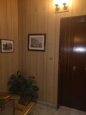 Appartamento in affitto a Roma, Laurentina - Cristoforo Colombo, Arredato, 120 mq - Foto 6
