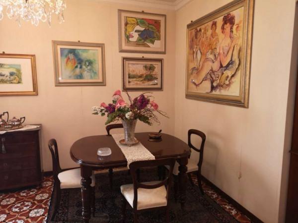 Appartamento in affitto a Roma, Laurentina - Cristoforo Colombo, Arredato, 120 mq - Foto 21