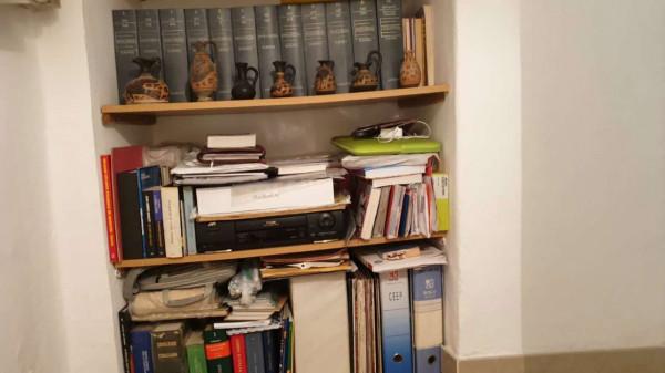 Appartamento in vendita a Genova, Adiacenze Via Fiasella, Arredato, 72 mq - Foto 17