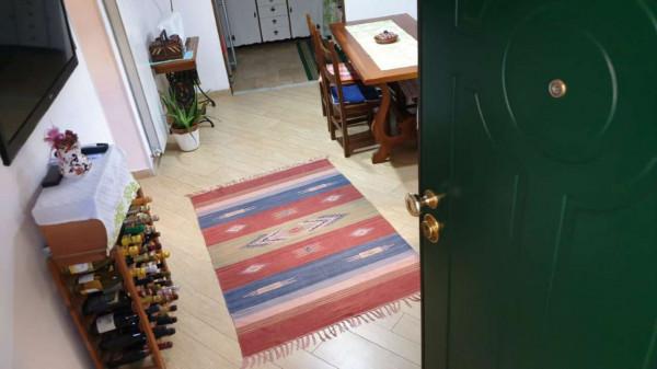 Appartamento in vendita a Genova, Adiacenze Via Fiasella, Arredato, 72 mq - Foto 66