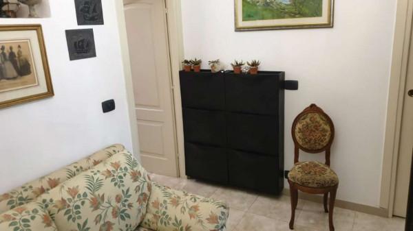 Appartamento in vendita a Genova, Adiacenze Via Fiasella, Arredato, 72 mq - Foto 59