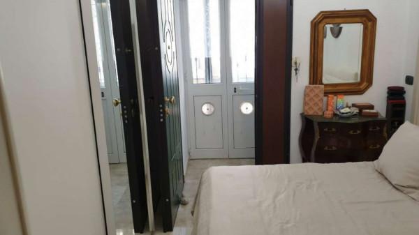 Appartamento in vendita a Genova, Adiacenze Via Fiasella, Arredato, 72 mq - Foto 26