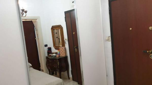 Appartamento in vendita a Genova, Adiacenze Via Fiasella, Arredato, 72 mq - Foto 24
