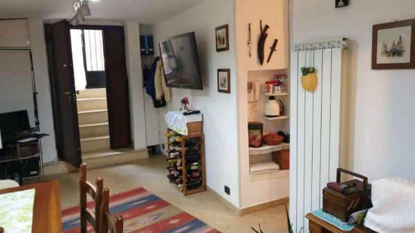 Appartamento in vendita a Genova, Adiacenze Via Fiasella, Arredato, 72 mq - Foto 47