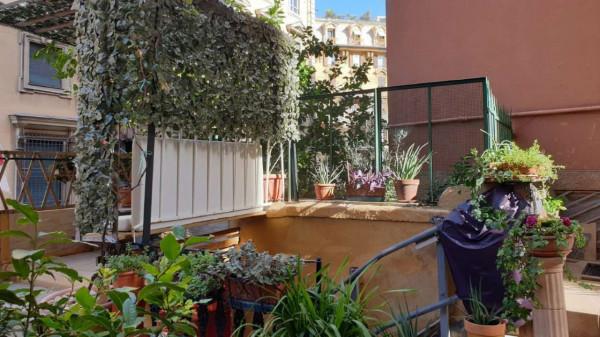 Appartamento in vendita a Genova, Adiacenze Via Fiasella, Arredato, 72 mq - Foto 14