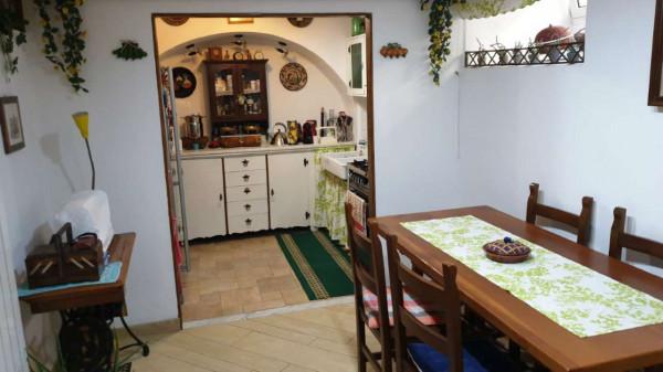 Appartamento in vendita a Genova, Adiacenze Via Fiasella, Arredato, 72 mq - Foto 65