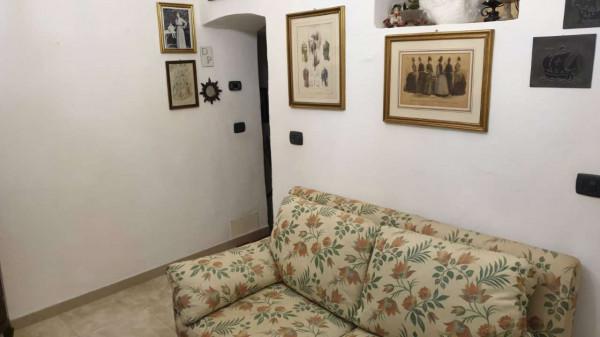 Appartamento in vendita a Genova, Adiacenze Via Fiasella, Arredato, 72 mq - Foto 34