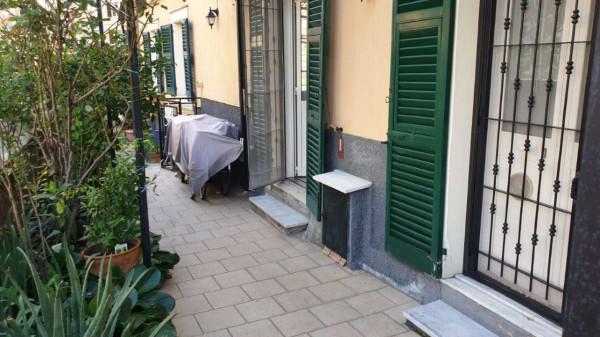 Appartamento in vendita a Genova, Adiacenze Via Fiasella, Arredato, 72 mq - Foto 12