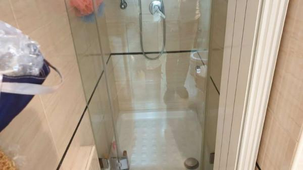 Appartamento in vendita a Genova, Adiacenze Via Fiasella, Arredato, 72 mq - Foto 21