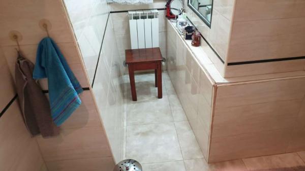 Appartamento in vendita a Genova, Adiacenze Via Fiasella, Arredato, 72 mq - Foto 19