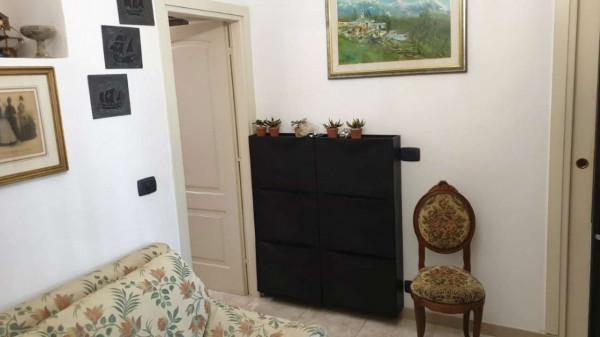 Appartamento in vendita a Genova, Adiacenze Via Fiasella, Arredato, 72 mq - Foto 33