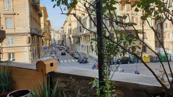 Appartamento in vendita a Genova, Adiacenze Via Fiasella, Arredato, 72 mq - Foto 4