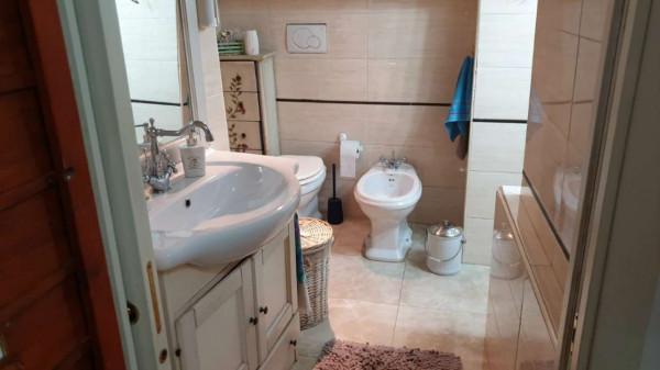 Appartamento in vendita a Genova, Adiacenze Via Fiasella, Arredato, 72 mq - Foto 13
