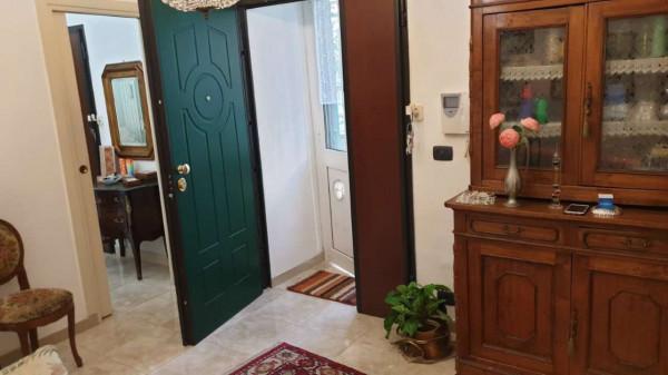 Appartamento in vendita a Genova, Adiacenze Via Fiasella, Arredato, 72 mq - Foto 60