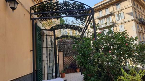 Appartamento in vendita a Genova, Adiacenze Via Fiasella, Arredato, 72 mq - Foto 9
