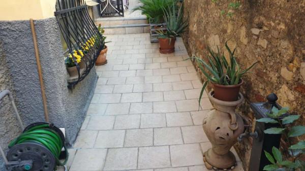Appartamento in vendita a Genova, Adiacenze Via Fiasella, Arredato, 72 mq - Foto 20