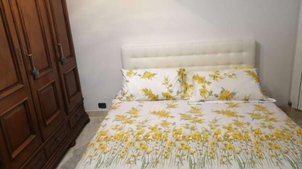 Appartamento in vendita a Genova, Adiacenze Via Fiasella, Arredato, 72 mq - Foto 57