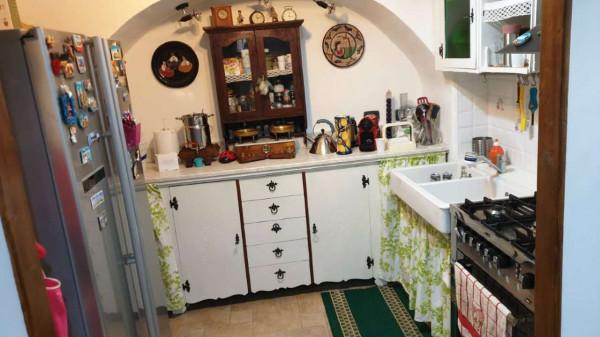 Appartamento in vendita a Genova, Adiacenze Via Fiasella, Arredato, 72 mq - Foto 42