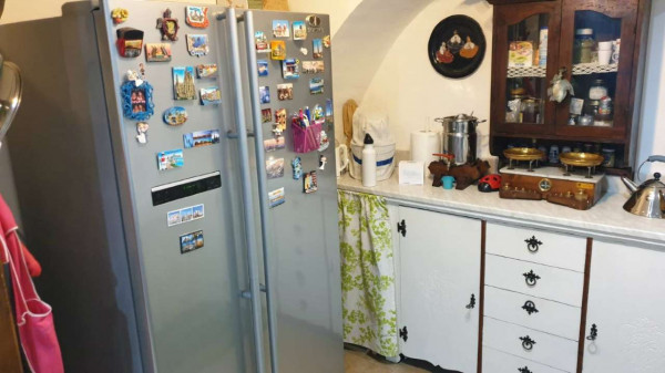 Appartamento in vendita a Genova, Adiacenze Via Fiasella, Arredato, 72 mq - Foto 43