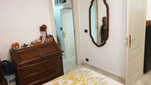 Appartamento in vendita a Genova, Adiacenze Via Fiasella, Arredato, 72 mq - Foto 32