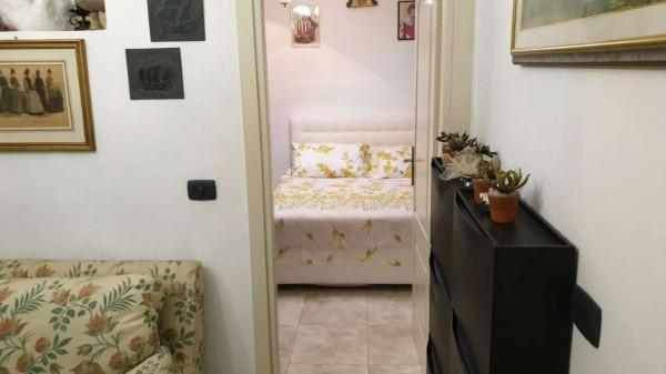 Appartamento in vendita a Genova, Adiacenze Via Fiasella, Arredato, 72 mq - Foto 58
