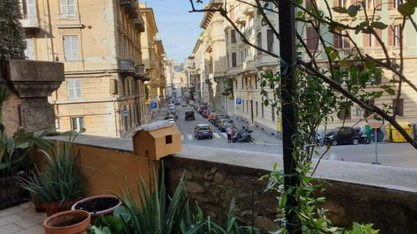 Appartamento in vendita a Genova, Adiacenze Via Fiasella, Arredato, 72 mq - Foto 6