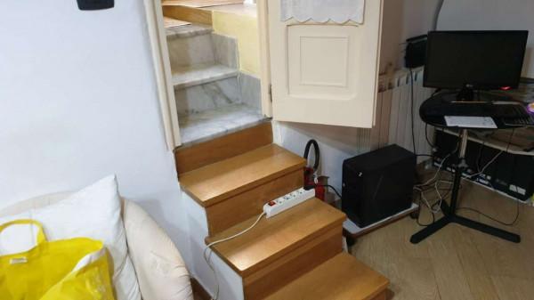 Appartamento in vendita a Genova, Adiacenze Via Fiasella, Arredato, 72 mq - Foto 39