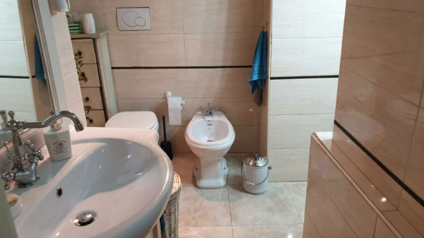 Appartamento in vendita a Genova, Adiacenze Via Fiasella, Arredato, 72 mq - Foto 54