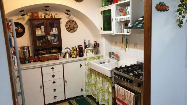 Appartamento in vendita a Genova, Adiacenze Via Fiasella, Arredato, 72 mq - Foto 63