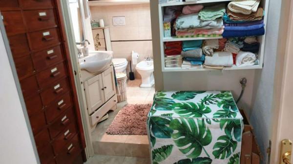 Appartamento in vendita a Genova, Adiacenze Via Fiasella, Arredato, 72 mq - Foto 53